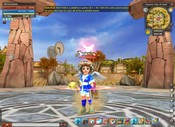 ROSE Online - Finally, Level 50! only 180 more levels to go >.<