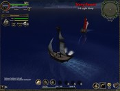 Pirates of the Burning Sea - Ship Combat