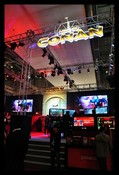 Age of Conan: Unchained - AoC at Korean G-Star show