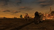 Fallen Earth - Fallen Earth Sunset 2