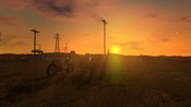 Fallen Earth - Fallen Earth Sunset 1