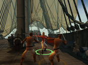 Pirates of the Burning Sea - Boarding Combat