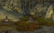 Age of Conan: Unchained - Zeleta's Home in the Southern Mountains