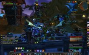 World of Warcraft - Cataclysm Launch Day