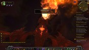 World of Warcraft - Just minding my business in the Wetlands then BAM Deathwing comes in and torches everything haha.
