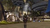 Star Wars: The Old Republic - Taris, a bit color-corrected