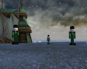 Guild Wars - Toy Soldiers in Droknar's Forge