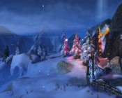 Guild Wars - Snowball Fight Arena