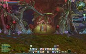 Aion - In the mushrooms forest