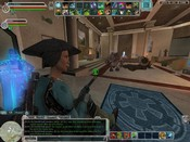 Star Wars Galaxies - At home in the Money Pit.  2009