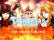 Einherjar banner
