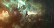 EVE Online - Wormhole