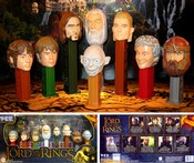 Lord of The Pez