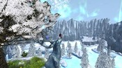 EverQuest II - This place is totally Narnia.