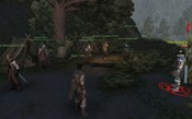 Age of Conan: Unchained - Kern's Wolves Camp 1