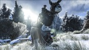 ARK: Survival Evolved - http://survivetheark.com/index.php?/articles.html/spotlight-procoptodon-and-new-years-eve-ball/