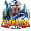 Patrolling Champions Online