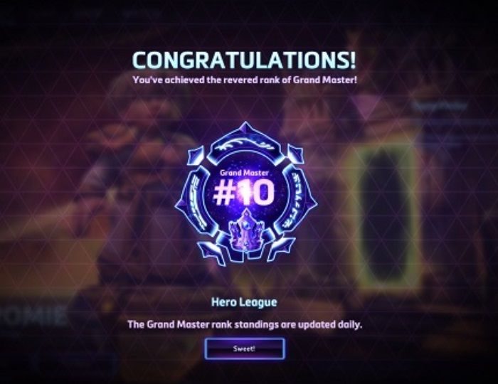 What Inspired the Overhaul of the Ranking System? - Heroes of the Storm - MMORPG.com