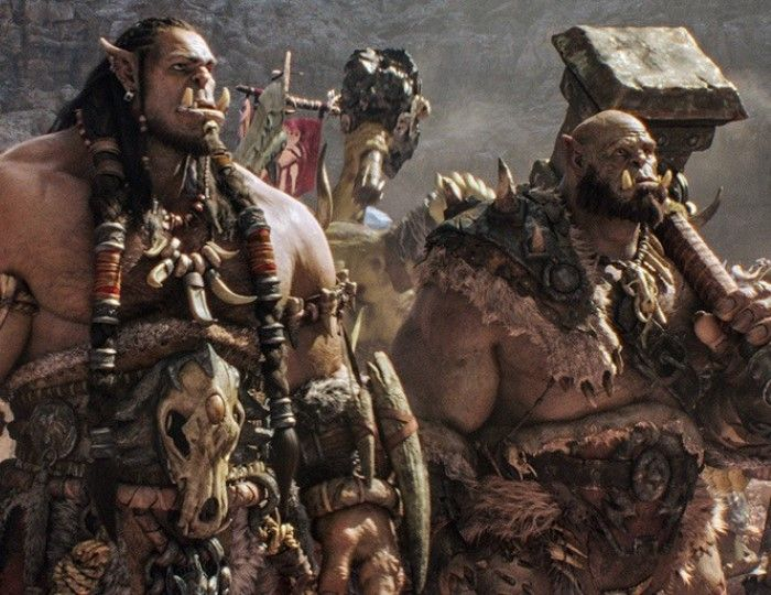 Review: Warcraft: The Beginning