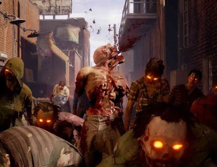 State of Decay 2: Talking with Undead Labs Founder Jeff Strain