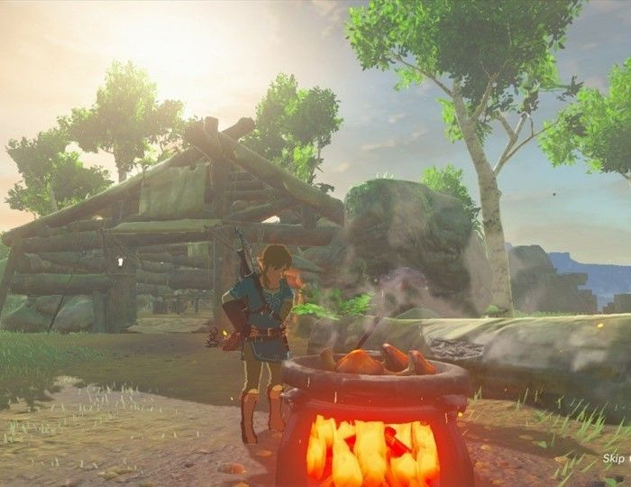 Zelda Was In Trouble, Breath of Wind Might Save It