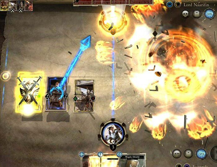 Why I'm Looking Forward to The Elder Scrolls Legends