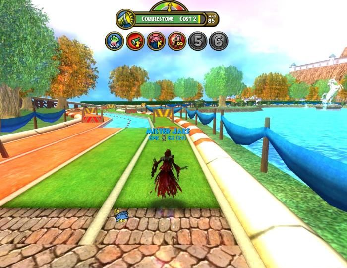 On Your Marks - Wizard101 News