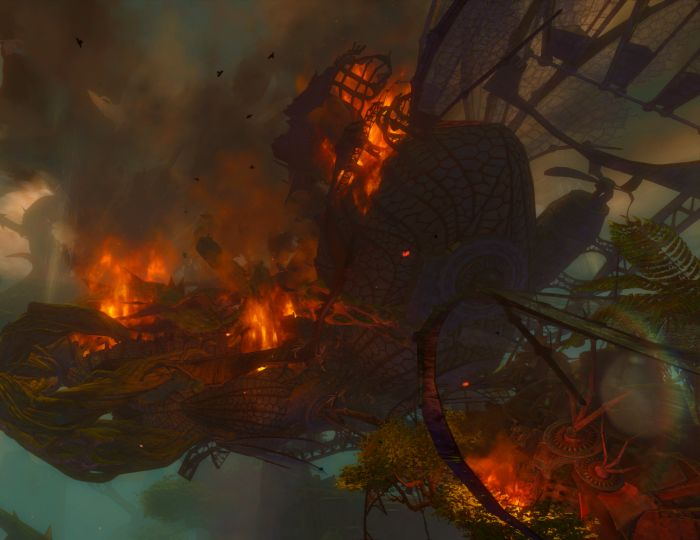 Is the Living World Harming Rather Than Helping? - Guild Wars 2 News