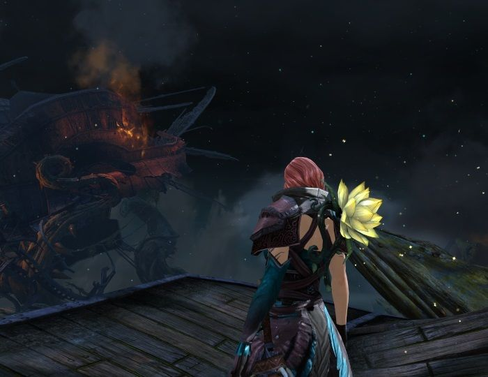 Returning to Tyria - More Fun with Friends - Guild Wars 2 News