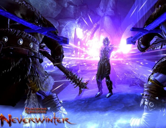 The PlayStation 4 Launch Day Interview | Neverwinter | MMORPG.com
