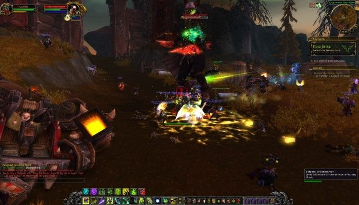 Not Again…. - World of Warcraft News
