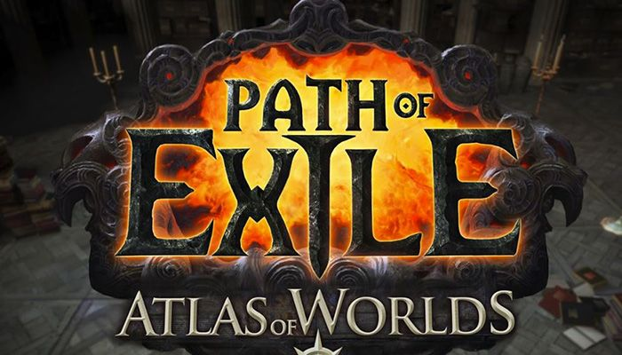 Atlas of Worlds Announced, Launching September 2nd - Path of Exile News