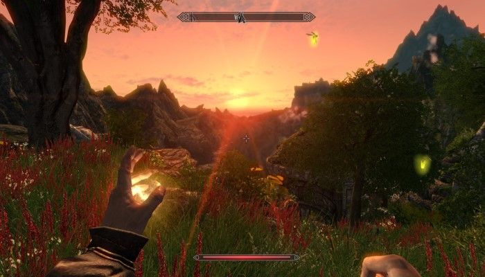 Hands-On With Enderal, Skyrim's Most Impressive Mod