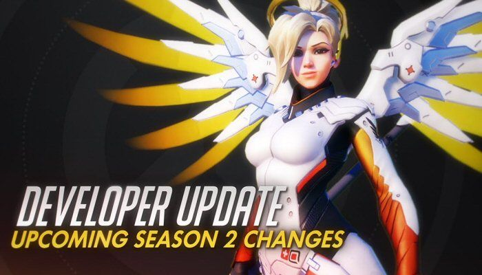 Season Two Balance Patch Thoughts: Enter the Hanzone - Overwatch News