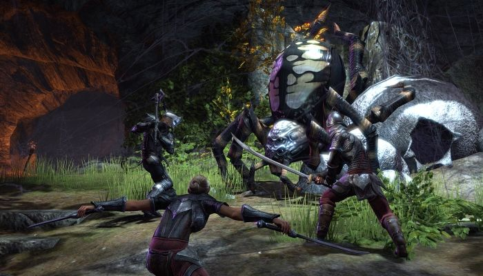 All About the Crown Crates Coming in One Tamriel - Elder Scrolls Online News