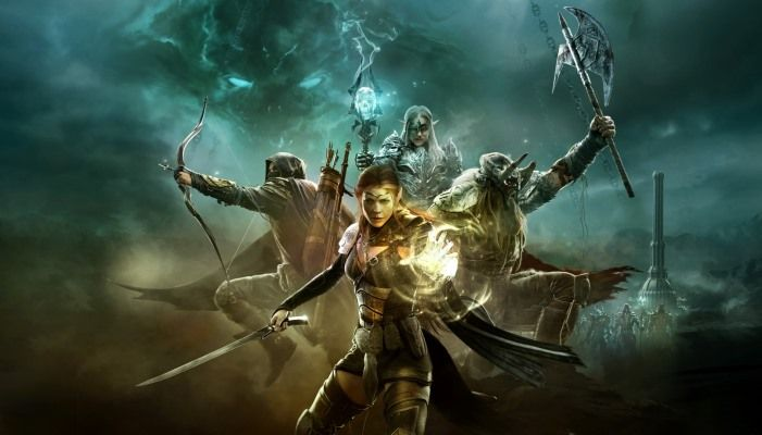 Update 12 - How It Changes the Game - Elder Scrolls Online News