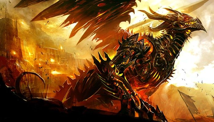 Episode 2 Drops September 20th, Takes Us Back to the Ring of Fire - Guild Wars 2 News