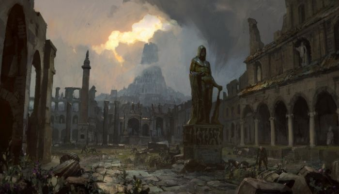 The Exiled Tribune - The Community Shepherds the Newest of the New - Path of Exile News