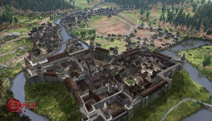 Difficult, But Not Impossible - Chronicles of Elyria - MMORPG.com
