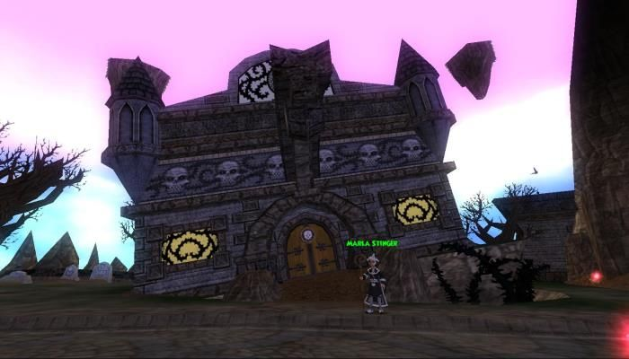 A Different Perspective | Wizard101 | MMORPG.com