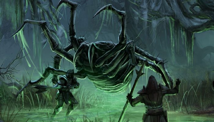 Group-Friendly Content by Way of Dungeons - Elder Scrolls Online News