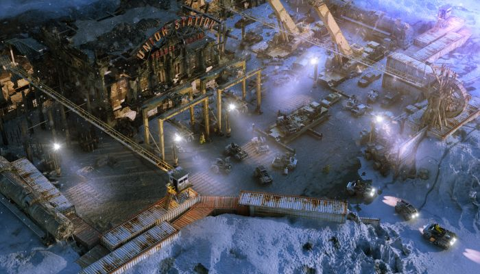 Wasteland 3 Is Coming & It's Going Rocky Mountain High