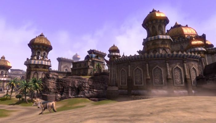 A Trip of a Lifetime - Where Real and Game Worlds Collide - SPONSORED - Elder Scrolls Online News
