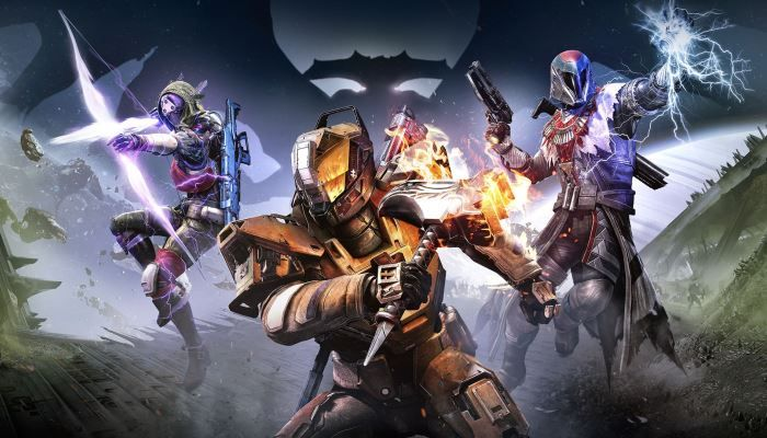 Destiny Didn't Live Up To Its Promise, But Its Sequel Just Might - The RPG Files News