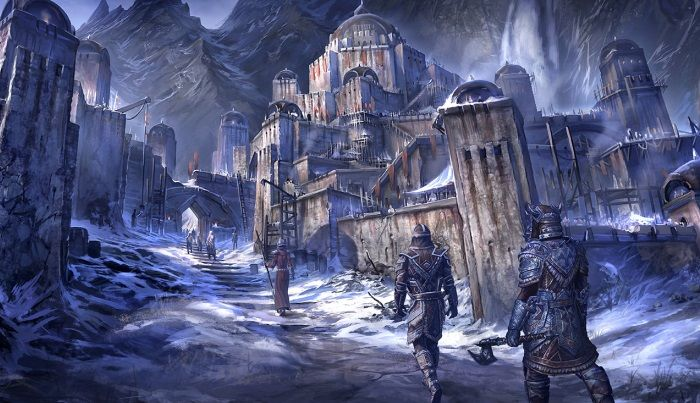 5 Lessons Learned From Creating the Orsinium DLC Game Pack
