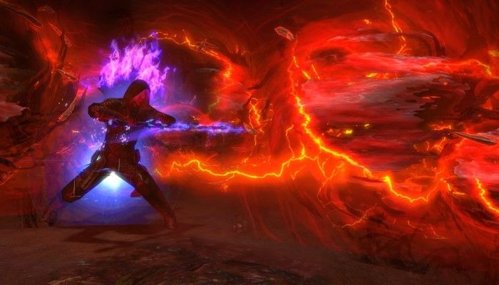 Introducing the Breach Challenge League - Path of Exile News