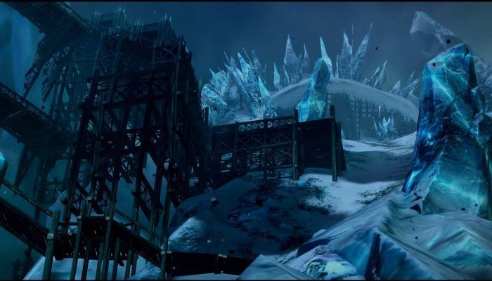 Before the Patch - Breaking the Ice - Guild Wars 2 News