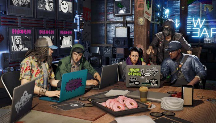 4 Surprisingly Awesome Things about Watch Dogs 2 on PC