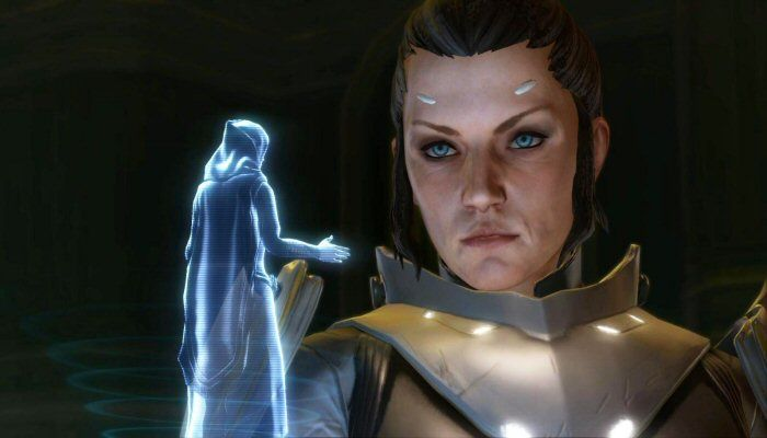 Knights of the Eternal Throne Impressions - Star Wars: The Old Republic - MMORPG.com