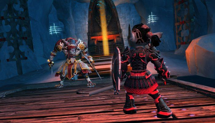 A Big Shakeup is Coming to PVP Leagues with Season 5 - Guild Wars 2 News